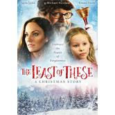 The Least of These: A Christmas Story, DVD