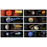 Solar System Mini Bulletin Board