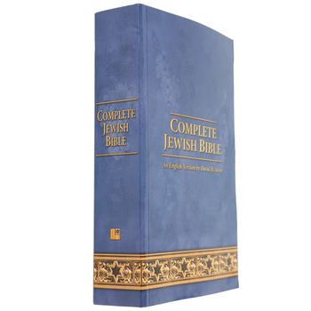 CJB Complete Jewish Bible, Multiple Styles Available
