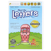 Preschool Prep Company, Meet the Letters: English and Spanish DVD, 41 Minutes, Toddlers to Grade K