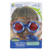 Learning Resources, Primary Science® Color Mixing Glasses, Multi-Colored, Ages 3-7 Years