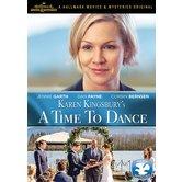 Karen Kingsbury's: A Time To Dance, DVD