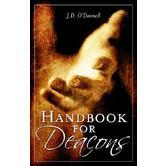 Handbook For Deacons
