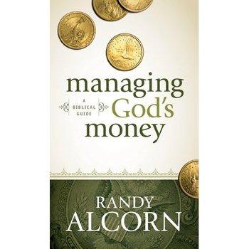 Managing God's Money: A Biblical Guide