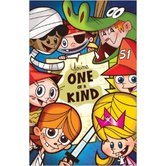 Good News Tracts, You're One Of A Kind, Set of 25 Tracts