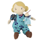 Manhattan Toy Company, Playdate Friends Ollie Plush Toys, 2 Pieces