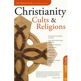 Christianity, Cults & Religions Leader Guide