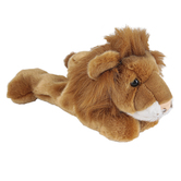 The Puppet Company, Full-Bodied Lion Puppet, Ages 12 Months and Older, 13 x 7 x 5 inches