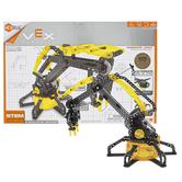 HEXBUG, VEX Robotic Arm Construction Kit, Over 380 Pieces, Ages 8 & Older