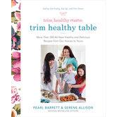 Trim Healthy Mama's Trim Healthy Table, by Pearl Barrett and Serene Allison