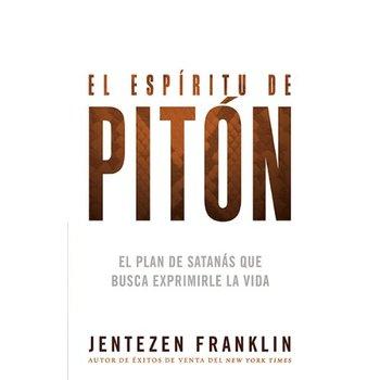 El Espiritu de Piton/Prey of the Python
