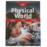 Master Books, God's Design for the Physical World Student Book, Paperback, Grades 3-8