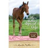 Southern Belle's Special Gift, Keystone Stables Series, Book 3, by Marsha Hubler, Paperback