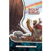 NIrV Children's Holy Bible, Paperback
