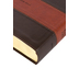 NIV Every Man's Bible, Duo-Tone, Brown and Tan