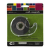 Tree House Studio, Adhesive Magnetic Tape Dispenser, 3/4 Inches x 26 Feet, 1 Roll