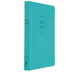 NIV Value Thinline Bible, Comfort Print, Imitation Leather, Turquoise