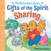 Pre-buy, The Berenstain Bears' Gifs of the Spirit: Sharing, by Mike Berenstain, Hardcover