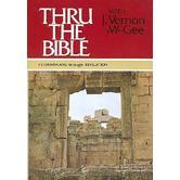 Thru the Bible Commentary: 1 Corinthians Through Revelation