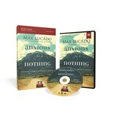 Anxious For Nothing Study Guide With DVD: Finding Calm In A Chaotic World, by Max Lucado, Kit