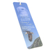 Dickson's Gifts, Wings Like Eagles Tassle Bookmark, Paper, Blue, 2 x 6 Inches