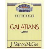 Thru the Bible Commentary: Galatians