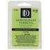 D&D, Lemongrass Verbena Wickless Wax Melt, Green, 2 1/2 ounces