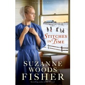 Stitches in Time, The Deacons Family Series, Book 2, by Suzanne Woods Fisher, Paperback