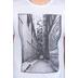 NOTW, 1 Corinthians 10:13, Escape, Men's Short Sleeve T-Shirt, White