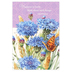 DaySpring, Nature's Blessings Birthday Cards, by Marjolein Bastin, 12 Cards