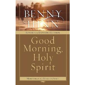 Good Morning, Holy Spirit, by Benny Hinn
