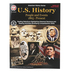 Carson-Dellosa, U.S. History People and Events 1865-Present,  Paperback, 96 Pages, Grades 6-12
