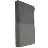 KJV Value Thinline Bible, Large Print, Imitation Leather, Multiple Colors Available