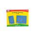 Didax, Tactile Sandpaper Numerals 0-20, Grades K-2, 21 Cards