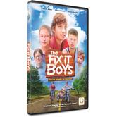 The Fix It Boys, DVD