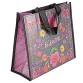 Natural Life, BeYOUtiful Happy Bag, Medium, 8 x 4 x 9 1/2 inches