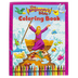 Zonderkidz, The Beginners Bible Coloring Book, Paperback, 63 Pages, Ages 4 and up
