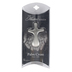 Dicksons, The Masters Touch Palm Cross, Pewter, Silver, 2 1/2 inches