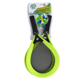 Toysmith, Get Outside Go Play, Bashminton Game, 3 Pieces