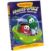 VeggieTales, Veggies In Space: The Fennel Frontier DVD