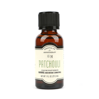 Patchouli Scented Aromatherapy Essential Oil, 1 fluid ounce