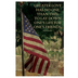 Salt & Light, Greater Love - Patriotic Bulletins, 8 1/2 x 11 inches Flat, 100 Count