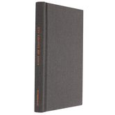 ESV Gospel of John, Reader's Edition, Hardcover, Gray