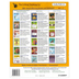 Critical Thinking Company, Mind Benders Level 1 Book, Reproducible Paperback, 56 Pages, Grades PreK-K