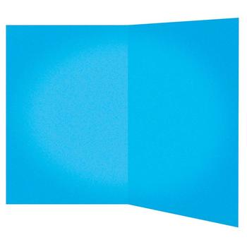 Blue Felt Background  Medium
