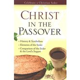 Christ InThe Passover Pamphlet