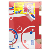 File 'n Save System Bulletin Board Storage Box