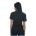 His Word Clothing Company, Isaiah 54:17 My Darling, Women's Short Sleeve T-shirt, Heather Gray, Small
