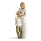 Willow Tree, Mother and Son Figurine