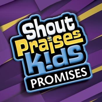 Promises, by Shout Praises Kids, DVD